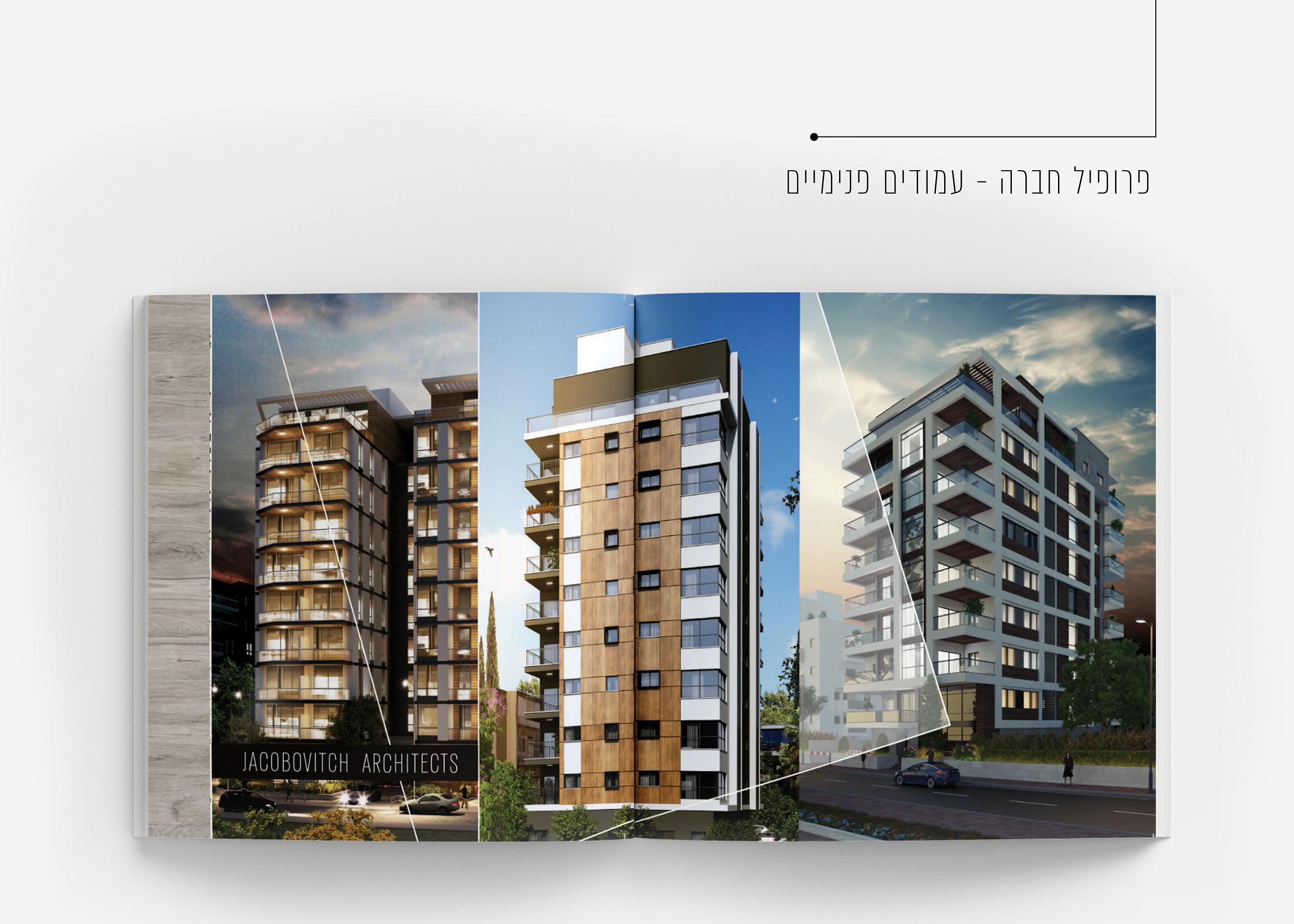יעקובוביץ אדריכלים-מיתוג